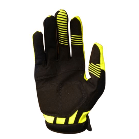 Guante Foss Ripper Lime