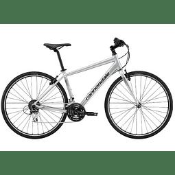 CANNONDALE QUICK 7 M 700 2019 LG GRIS