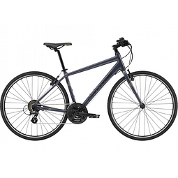 CANNONDALE QUICK 8 F 700 2019 LG AZUL