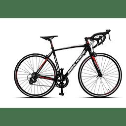 Bicicleta Radical Mountain Ruta Roja