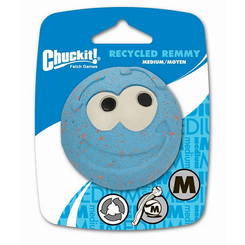 RECYCLED REMMY M