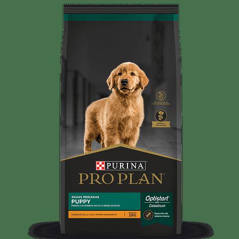 Pro Plan Puppy Raza Mediana 3 Kg