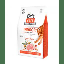 Brit Care Cat Indoor Anti Stress