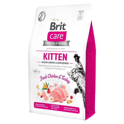 Brit Care Kitten 7 KG