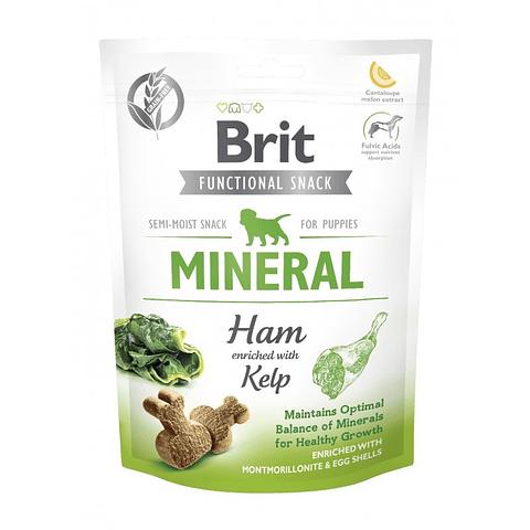 Brit Functional MINERAL Puppy Ham & Kelp