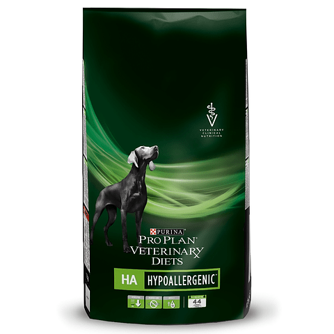 VETERINARY DIETS HA 2,72 KG
