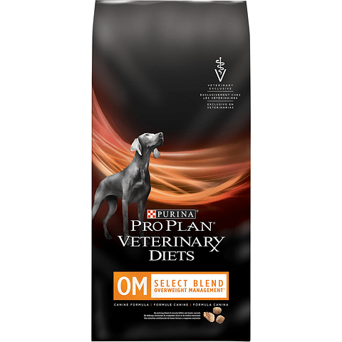 VETERINARY DIETS OM 7.5 KG
