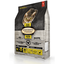 CHICKEN GRAIN FREE 2.27 KG