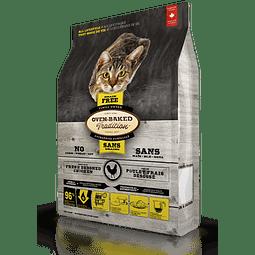Chicken Grain Free Gato 2.27 KG