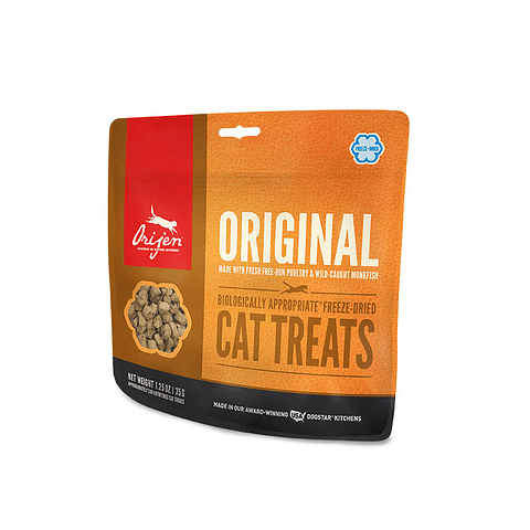 ORIGINAL CAT TREATS 35.5 g