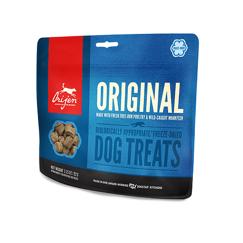 ORIGINAL TREATS 42.5g