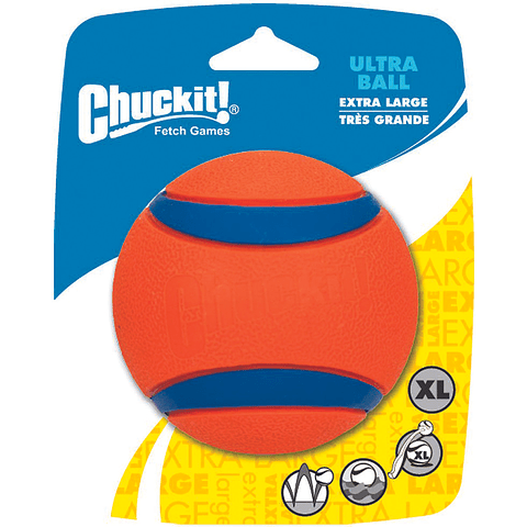 ULTRA BALL XL