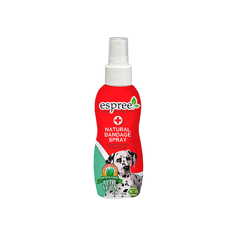 Bendaje Natural Spray