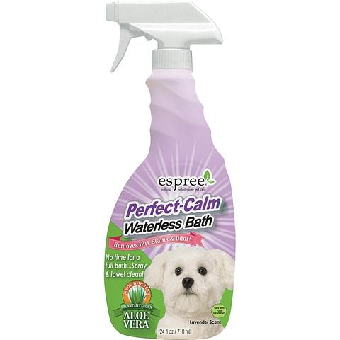 Shampoo Waterless Perfect Calm