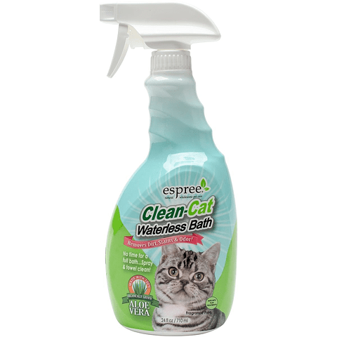 Shampoo Waterless Gato