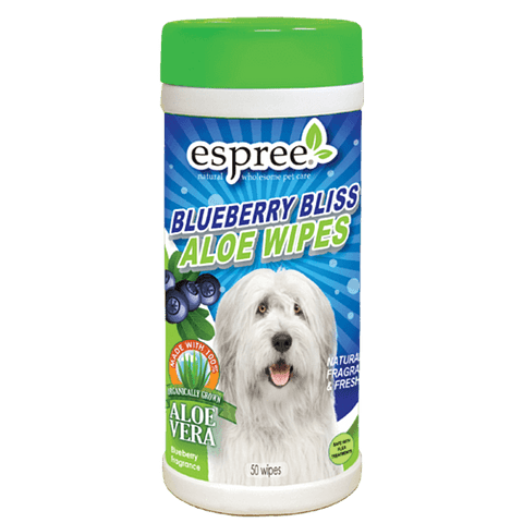 BLUEBERRY BLISS WIPES