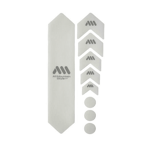 ALL MOUNTAIN STYLE FRAME GUARD