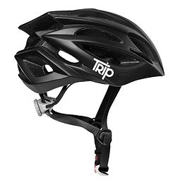CASCO TRIP MTB BLACK
