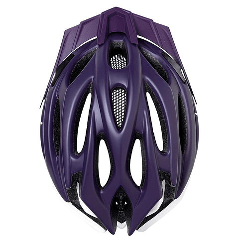 CASCO TRIP MTB PURPLE