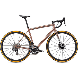 S-WORKS AETHOS - SRAM RED ETAP AXS