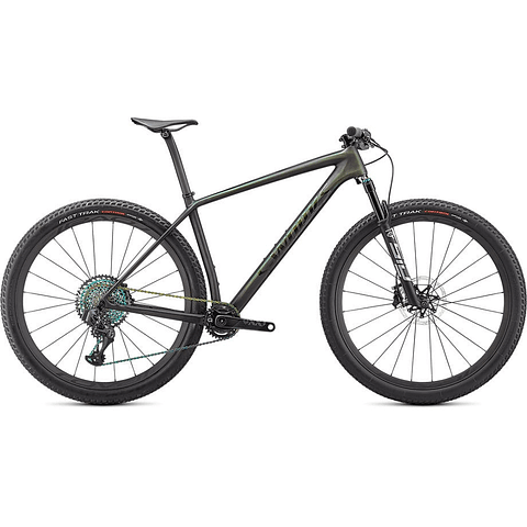 EPIC HT S-WORKS 2021
