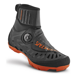 DEFROSTER TRAIL MTB