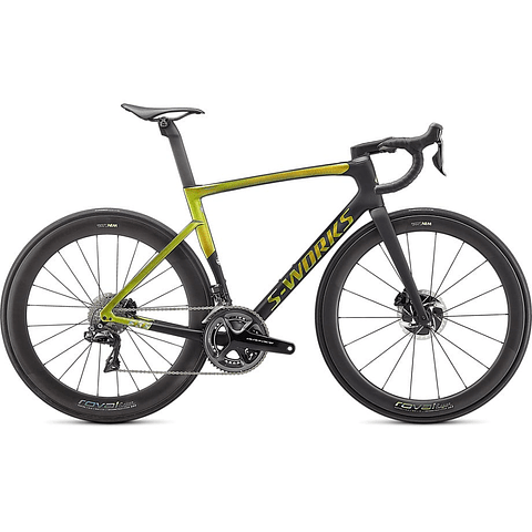 2021 S-WORKS TARMAC SL7 - SAGAN COLLECTION