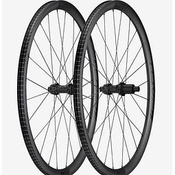 ROVAL ALPINIST CL HG WHEELSET RUTA