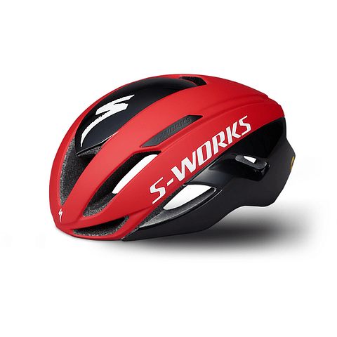 S-WORKS EVADE WITH ANGI