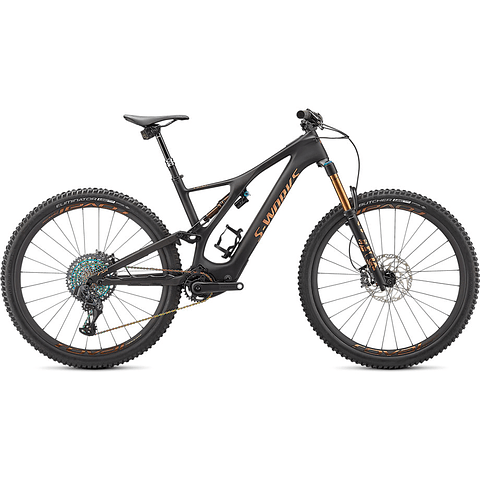 2021 S-WORKS TURBO LEVO SL