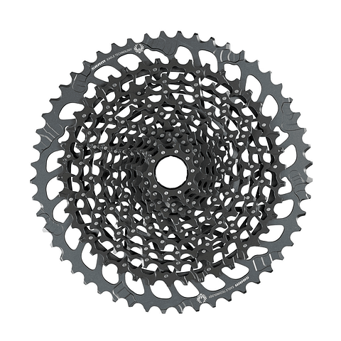 UPGRADE 1x12 SRAM GX EAGLE 10-52