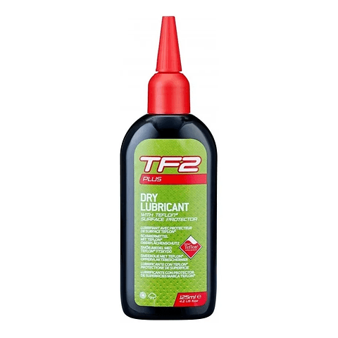 LUBRICANTE DRY