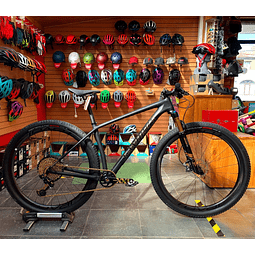 EPIC HARDTAIL S-WORKS ULTRALIGHT 2020