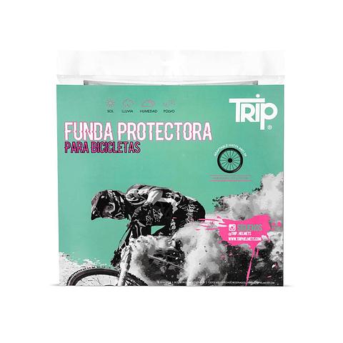FUNDA PROTECTORA PARA BICICLETAS