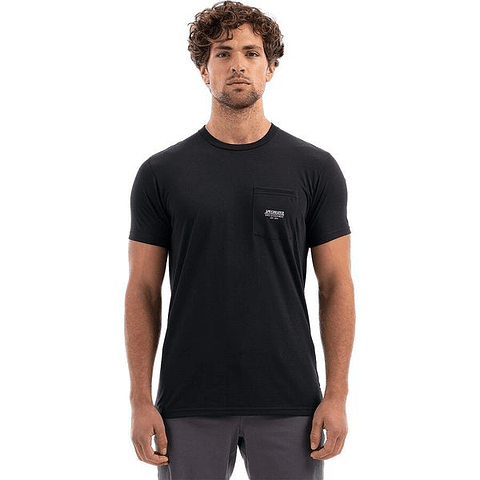 MEN'S SPECIALIZED POCKET TEE