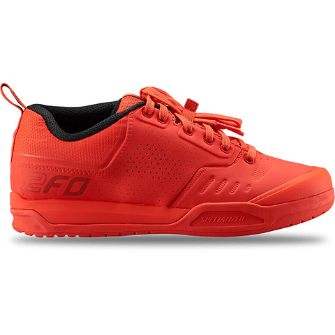 2FO CLIP 2.0 MOUNTAIN BIKE SHOES