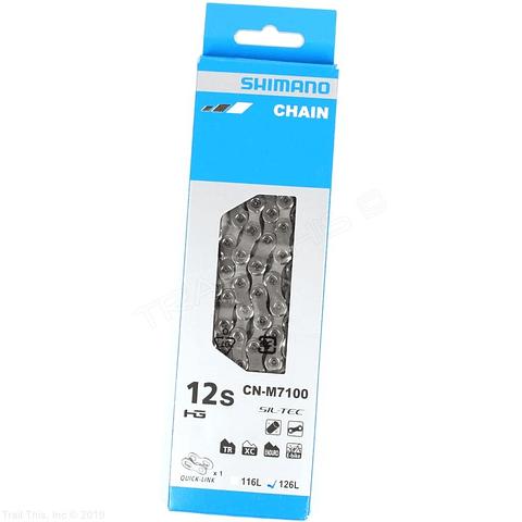 CADENA CN-M7100 SLX QUICK-LINK 12S