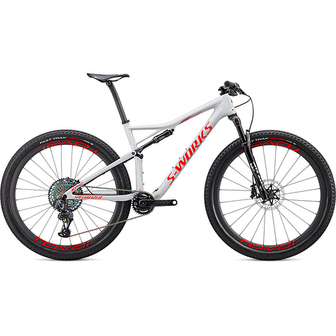 EPIC S-WORKS AXS 2020