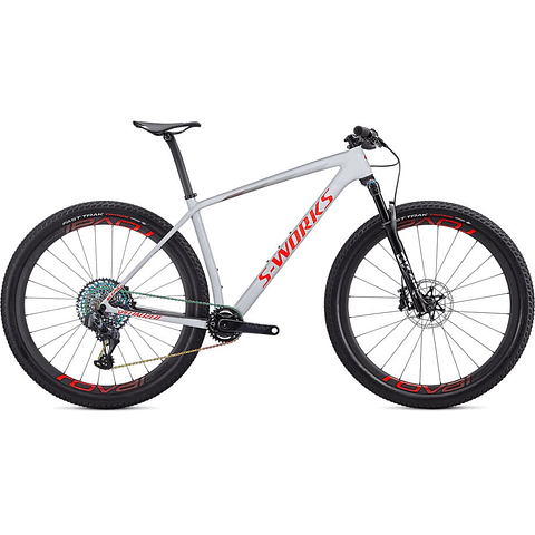 EPIC HARDTAIL S-WORKS AXS 2020