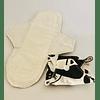 Toalla Higiénica de Tela (reutilizable)