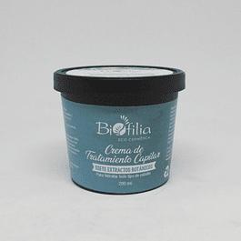 Crema de tratamiento capilar 7 extracto botánicos