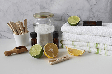Como eliminar el moho en el hogar naturalmente