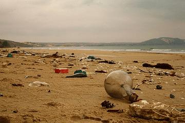 Evita los microplásticos, mira el estudio de GreenPeace ♻️