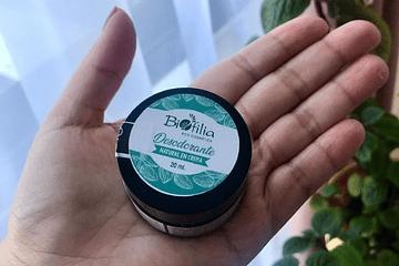 Consejos y beneficios de los desodorantes naturales