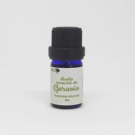 Aceite Esencial Geranio