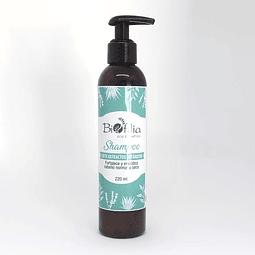 Shampoo 7 Extractos Botánicos