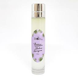 Bruma Aromática Verbena - Lemongrass