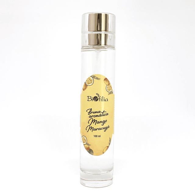 Bruma Aromática Mango Maracuyá