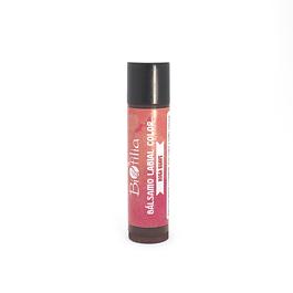 Bálsamo Labial Color Rosa Suave