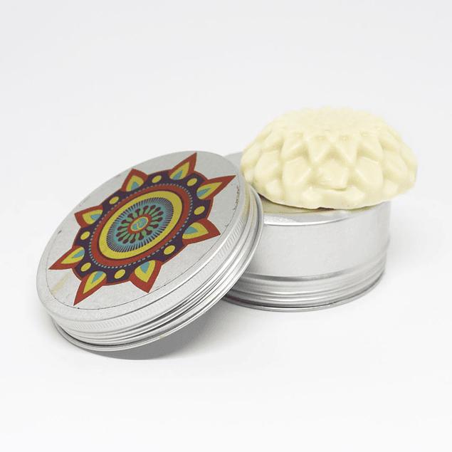 Jabón Antioxidante: piel normal a seca